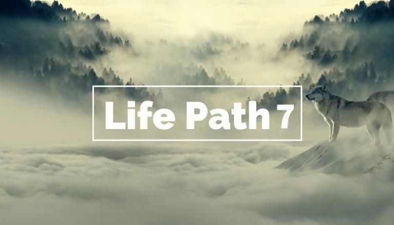 Life Path Number 7: Its Surprising Impact on Your Life