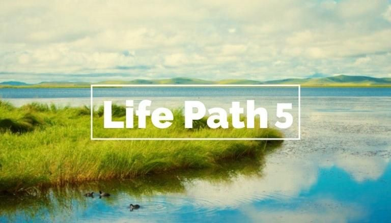Life Path Number 5: Its Extraordinary Impact on Your Life
