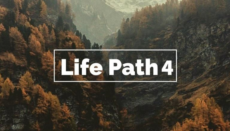 Life Path Number 4: Its Surprising Influence on Your Life