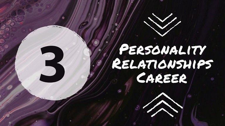 Number 3 Numerology: Key Personality, Love and Career Aspects