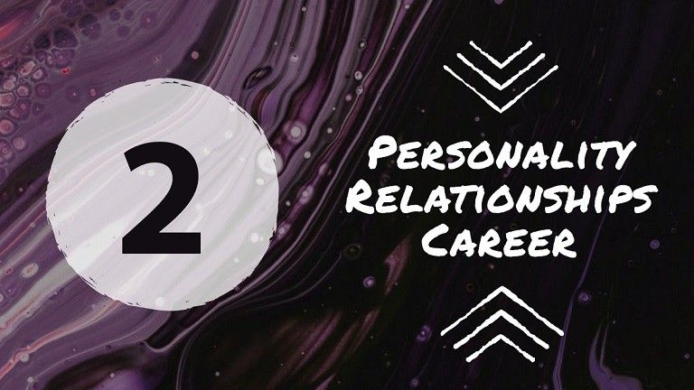 Number 2 Numerology: Key Personality, Love and Career Aspects