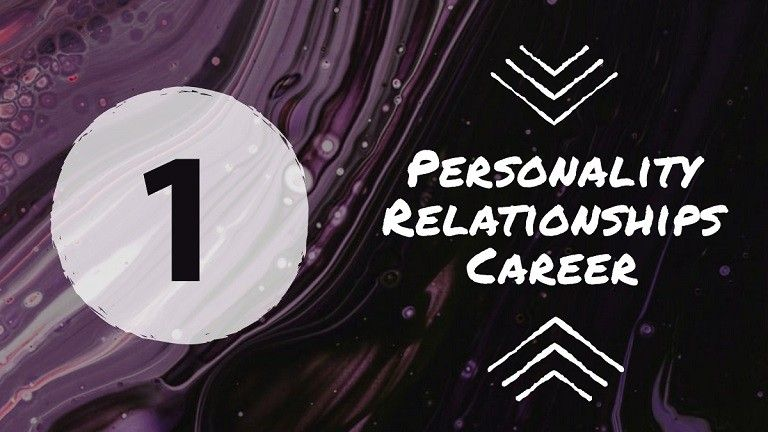Number 1 Numerology: Key Personality, Love and Career Aspects