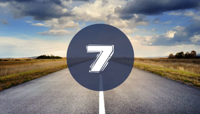 Destiny Number 7: Meaning and Ways to Channel Its Positives