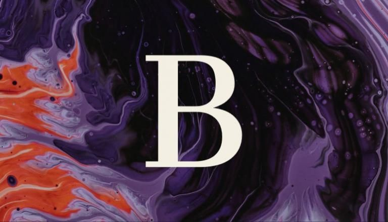 The Letter B: Key Symbolism and Personality Traits